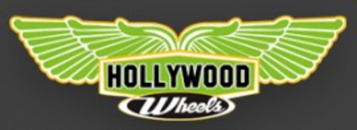 Hollywood Wheels