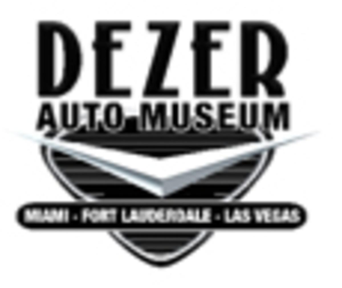 Dezler Auto Museum