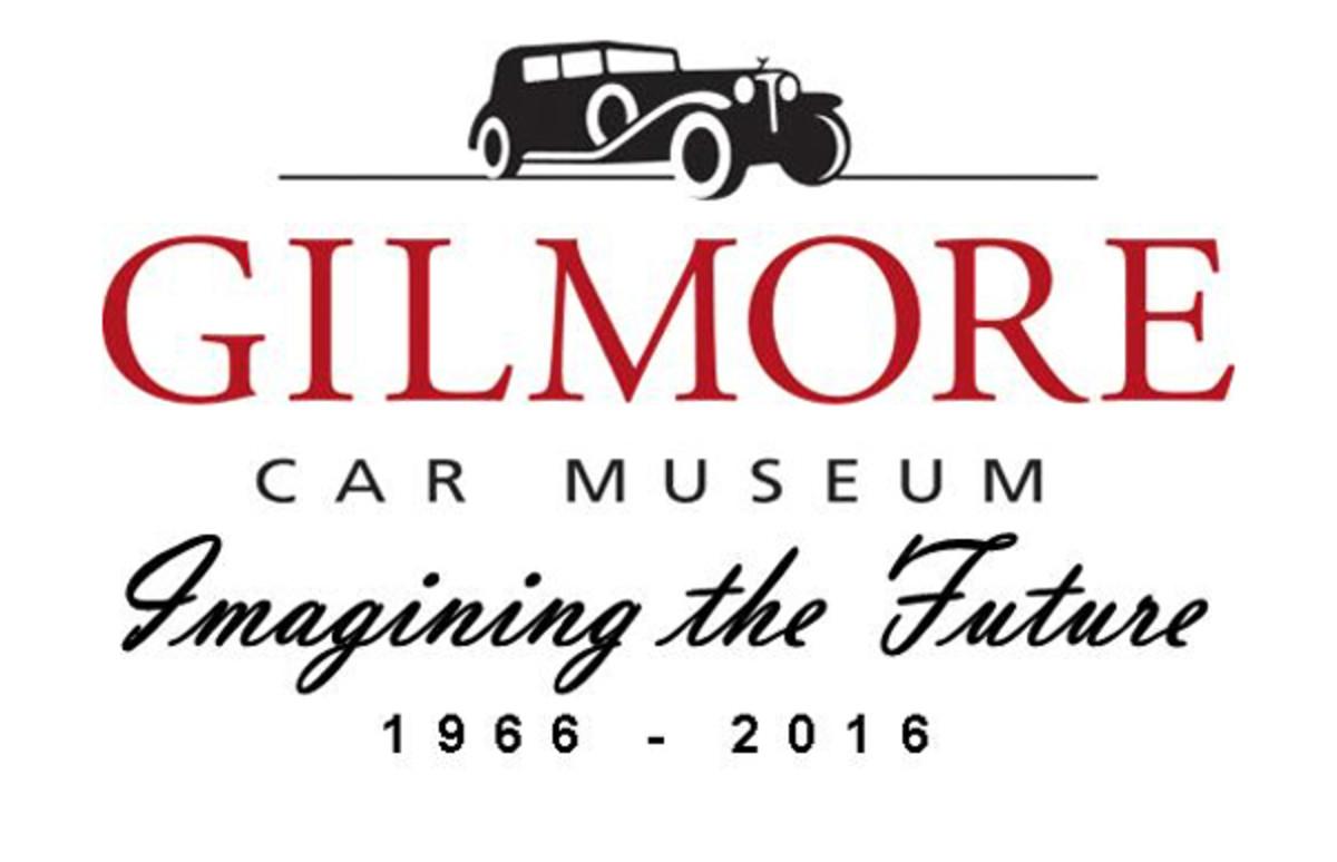 Gilmoore Future