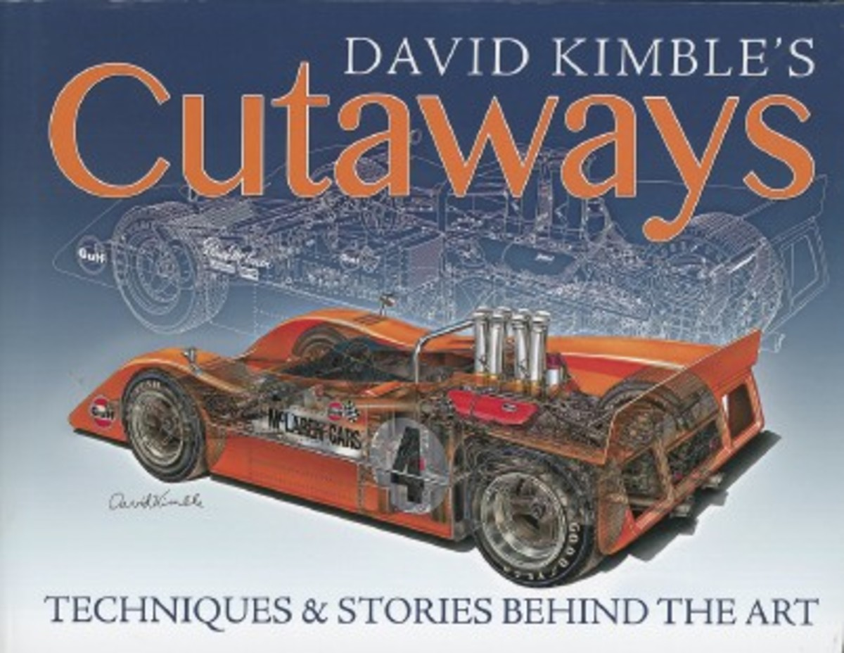 GFT15 Kimble Cutaways