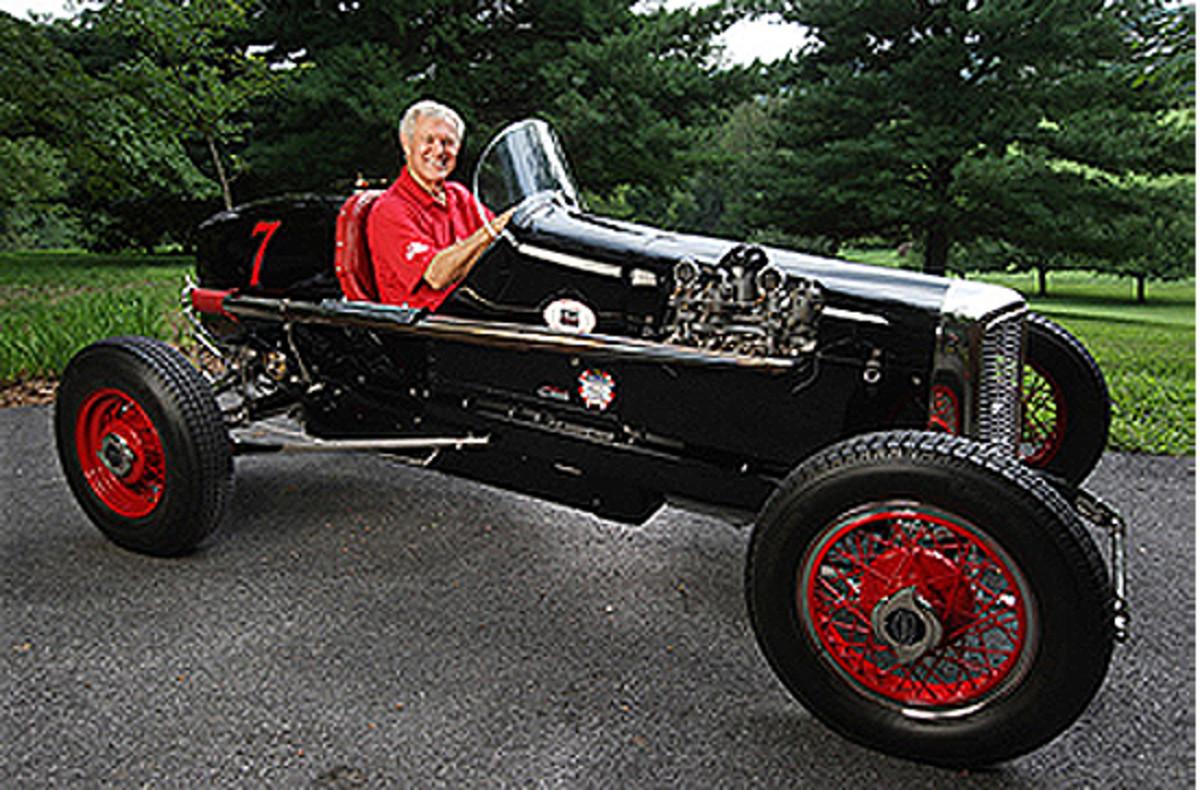 1926 Sprint Car
