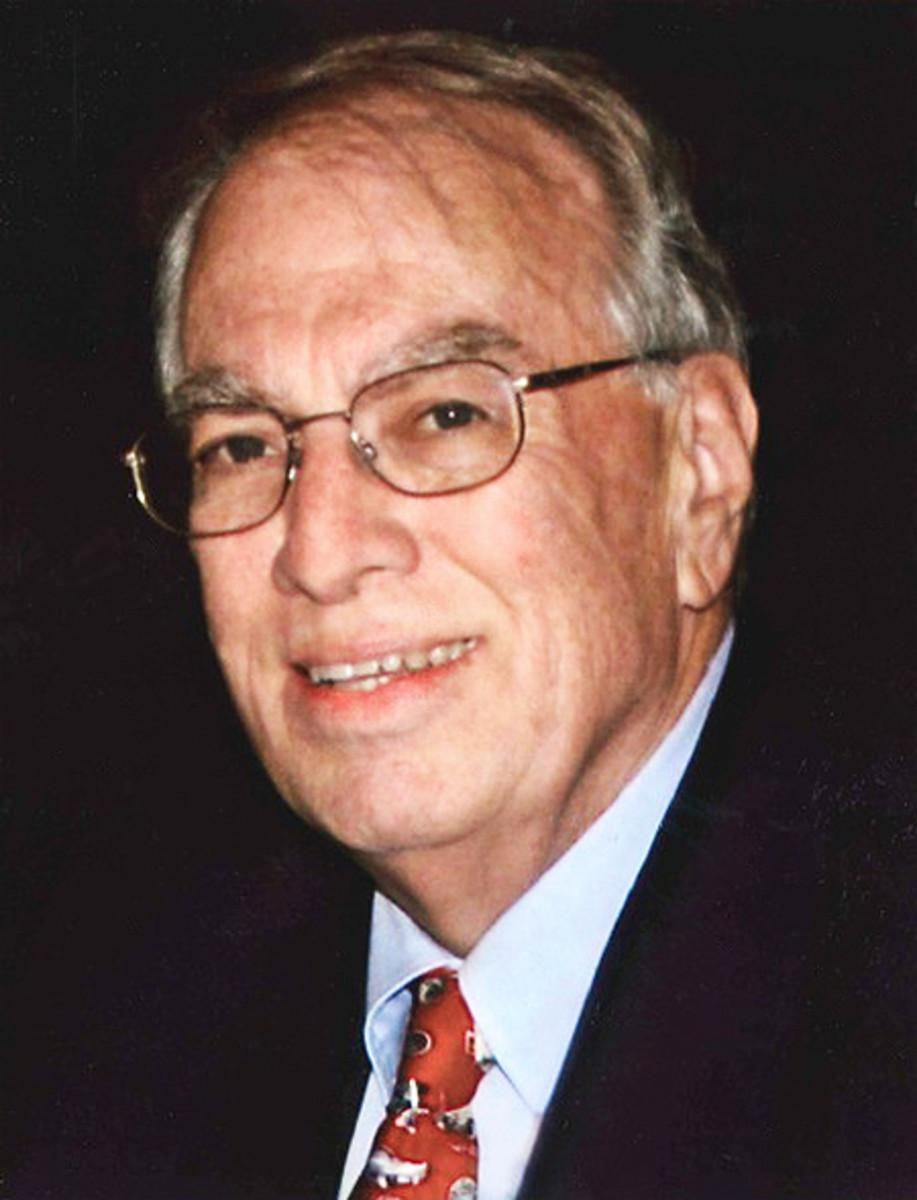 Lawrence R. Gustin