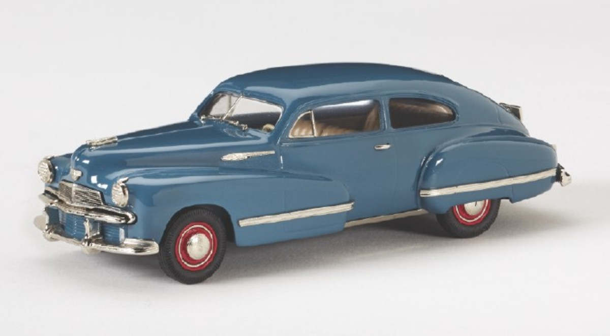 GFT15 1942 Oldsmobile Brooklin