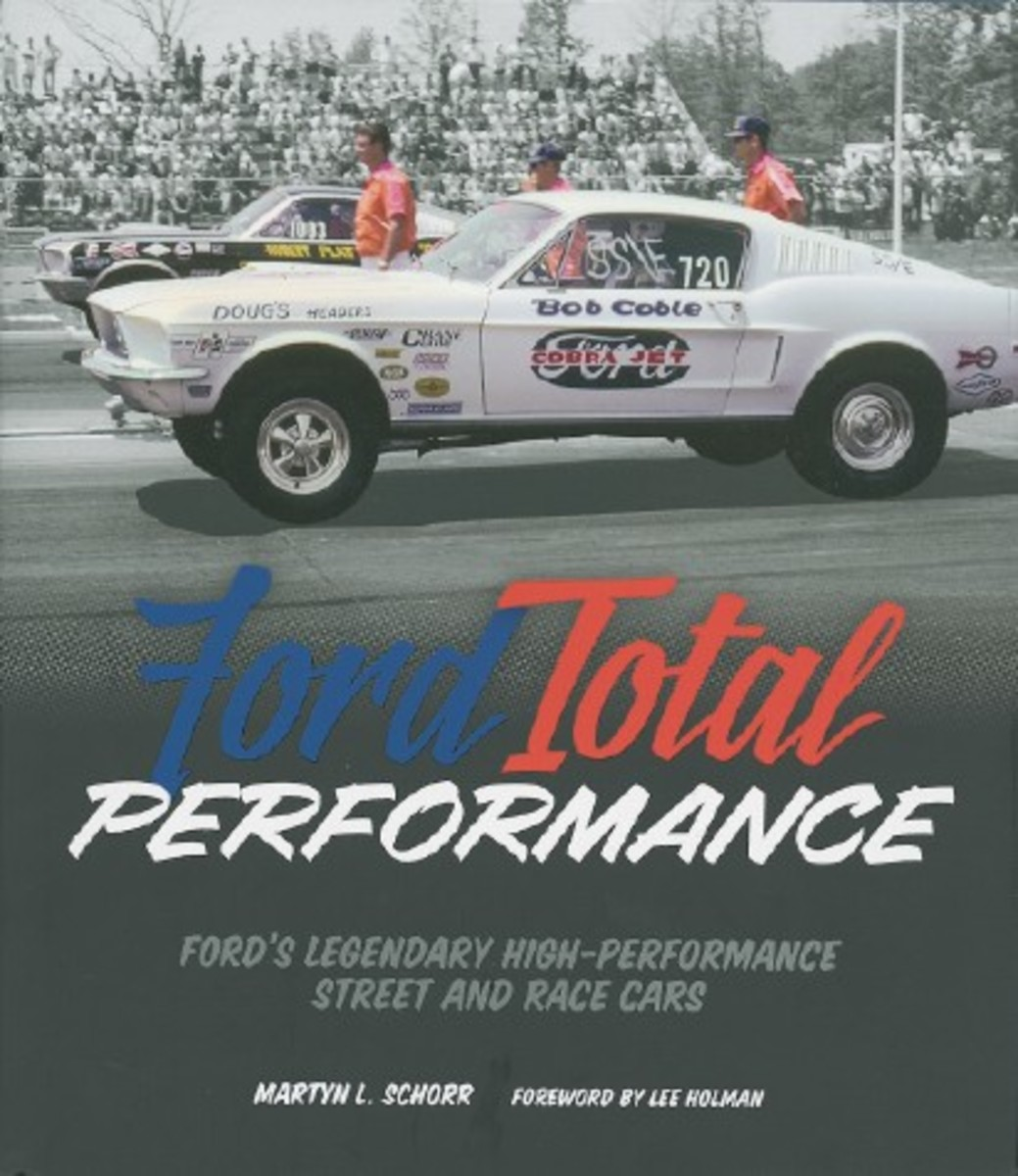 GFT15 Ford Total Performance