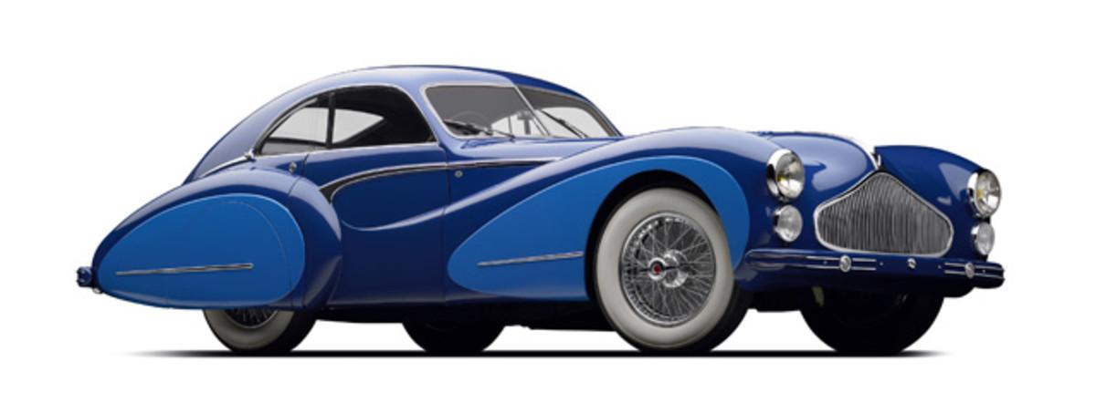 1948 Talbot Lago Type 26