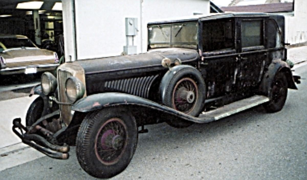 1931 Duesenberg Model J.jpg