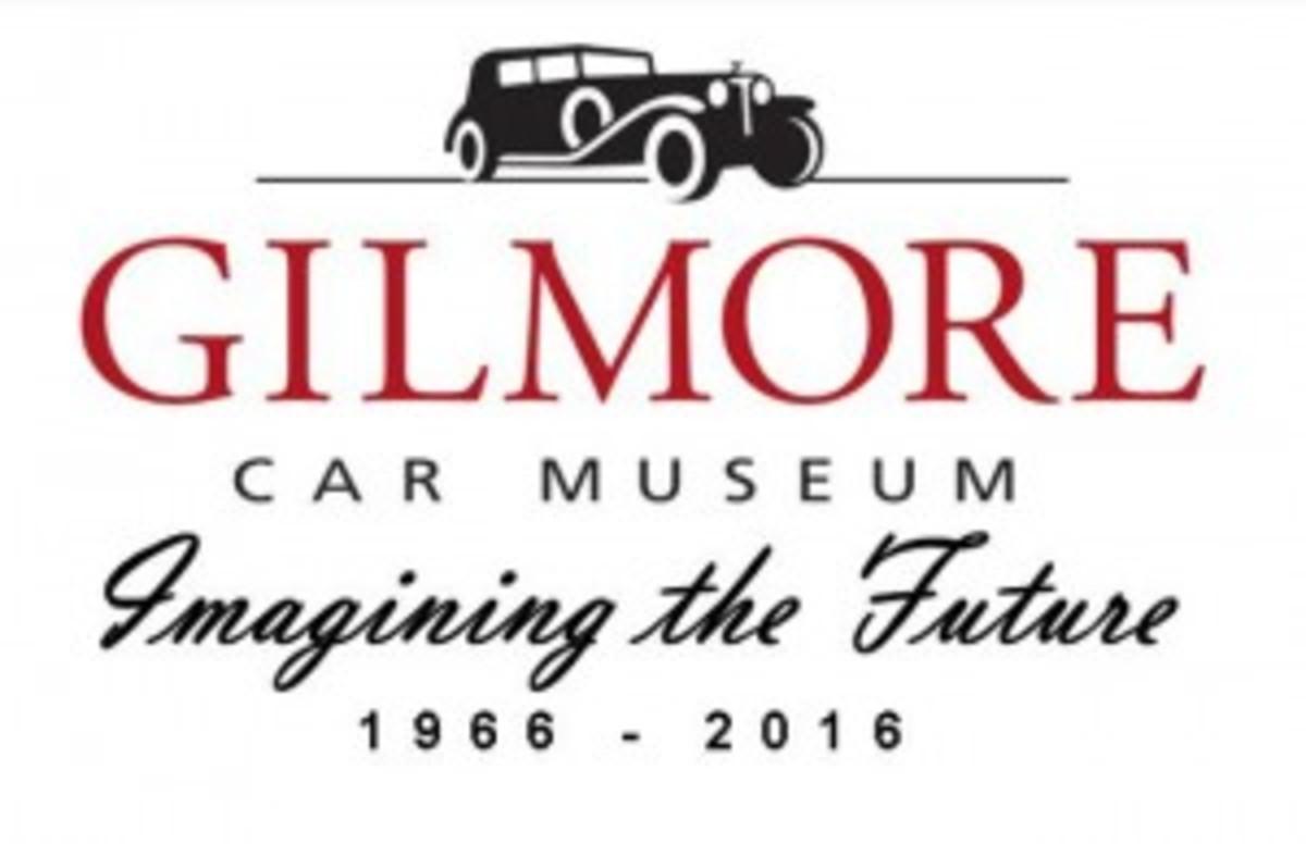 Gilmore 50