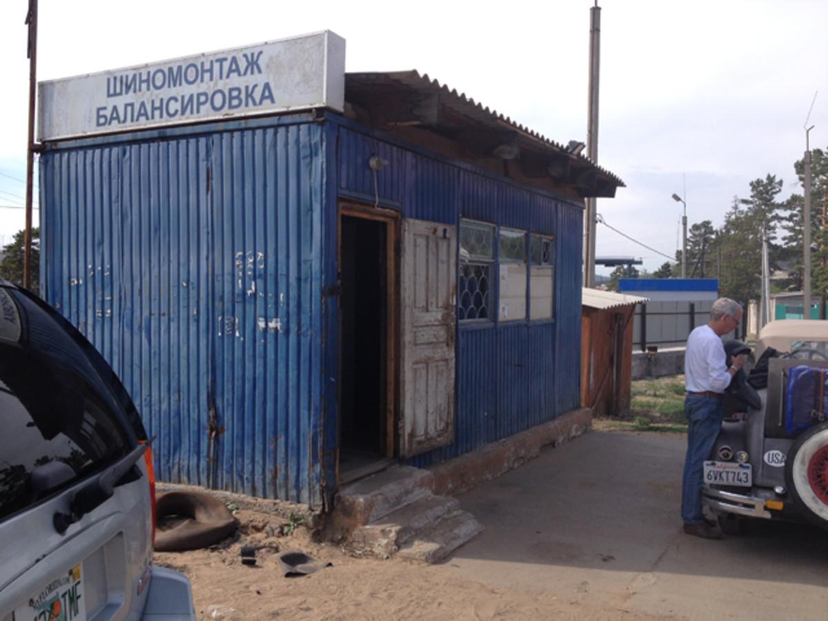 Russia-Tire-Shop