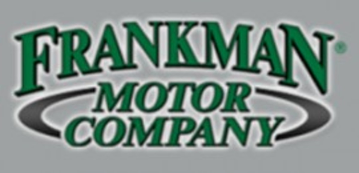 Frankman logo