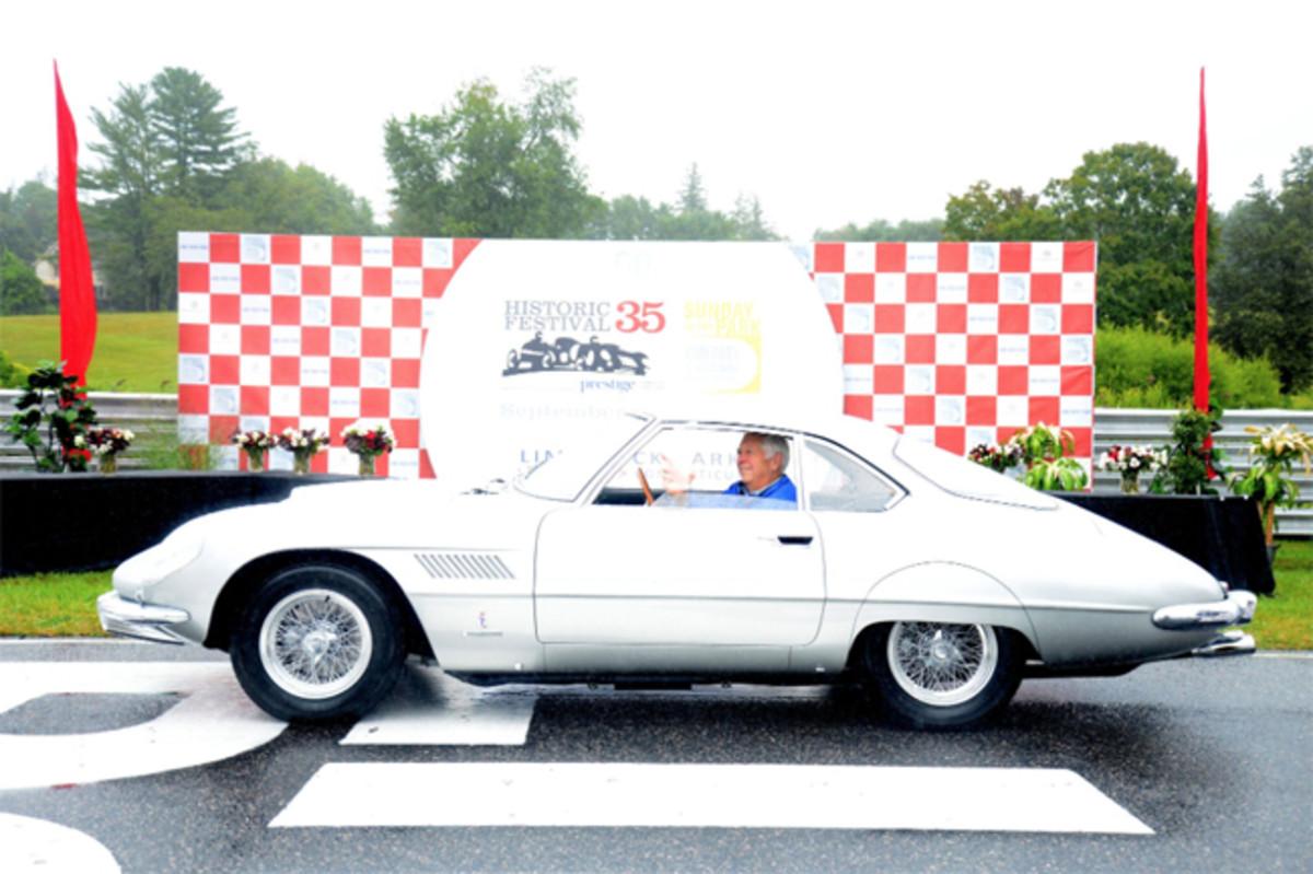 1961 Ferrari 250 GT Berlinetta Competizione Speciale
