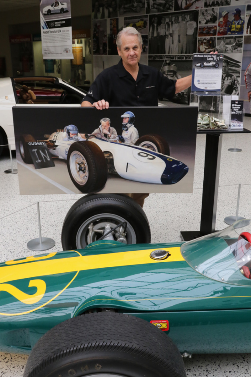 Image - Indianapolis Motor Speedway Museum