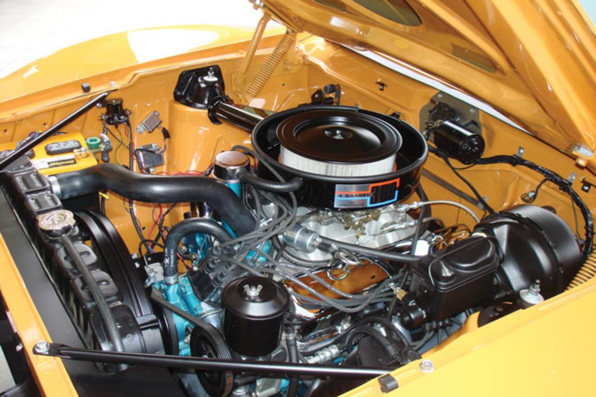 1971-AMX-engine2