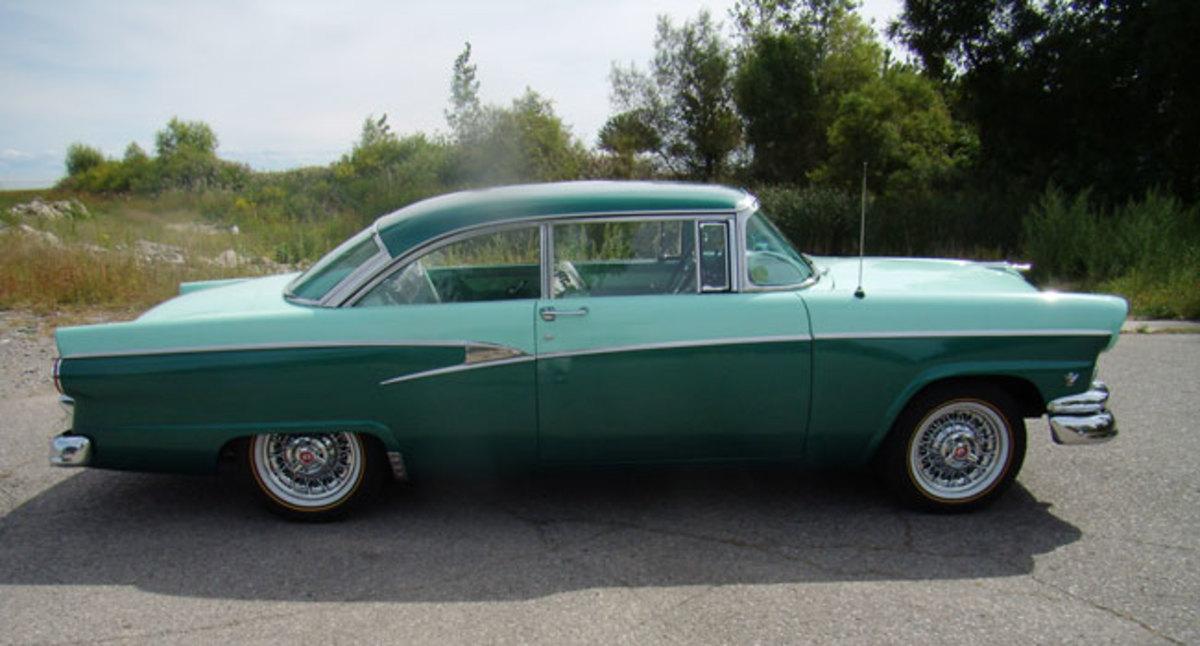 1956-Ford-profile