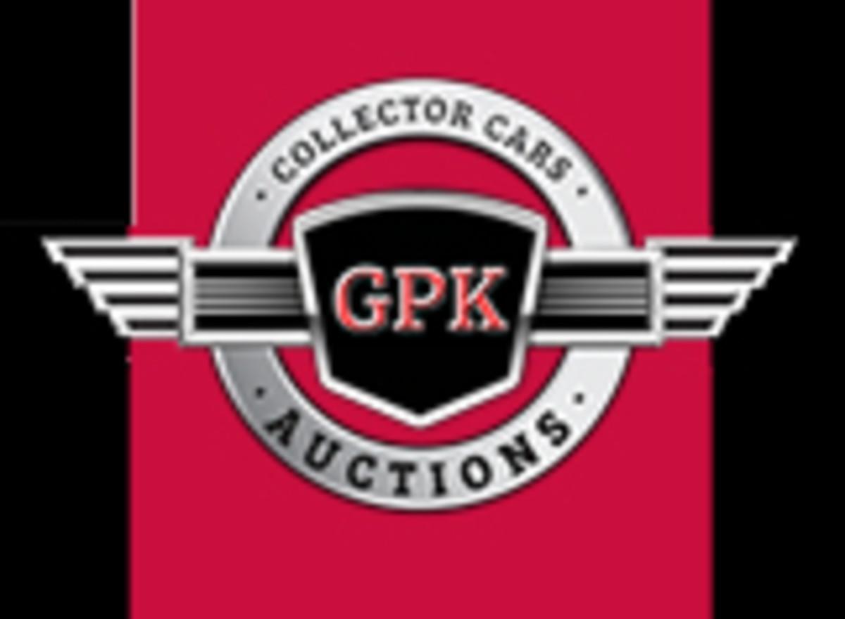 GPK Auctions