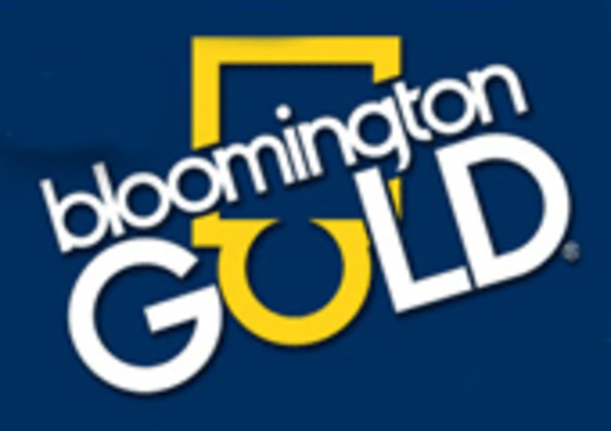bloomingtongold