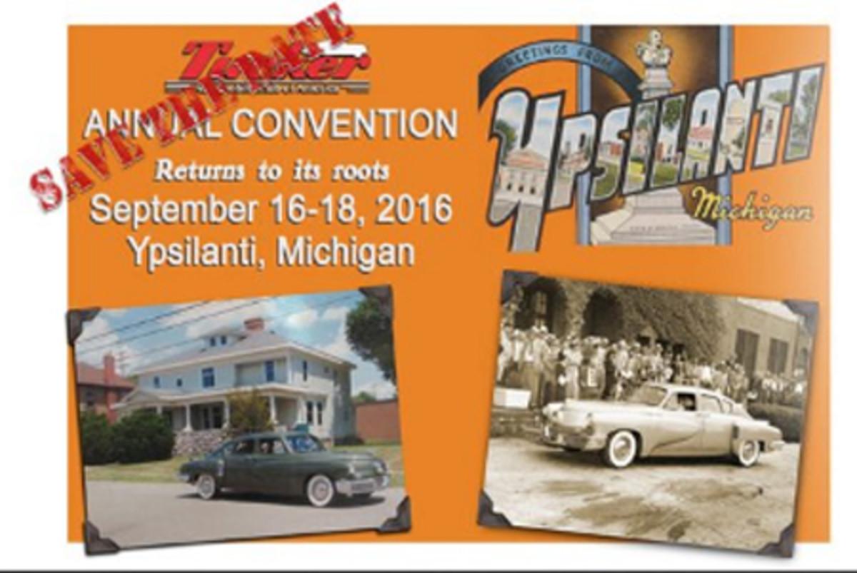 Tucket Convention