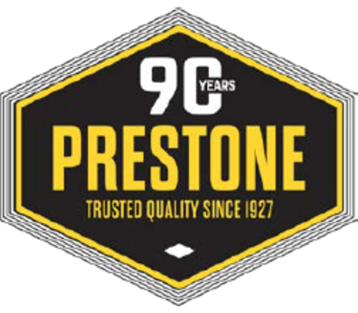 Prestone 90