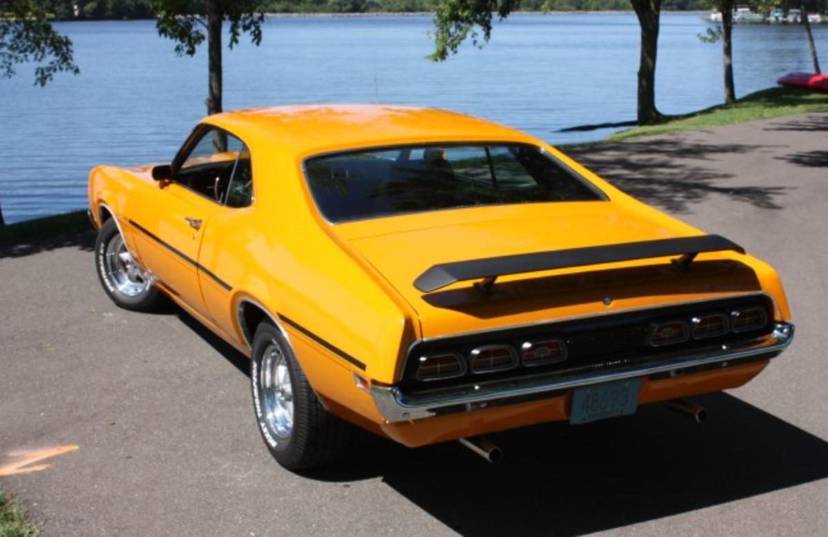 1970 Spoiler-rear1