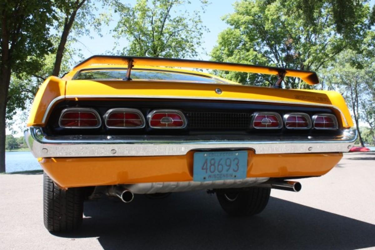 1970 Spoiler-rear2