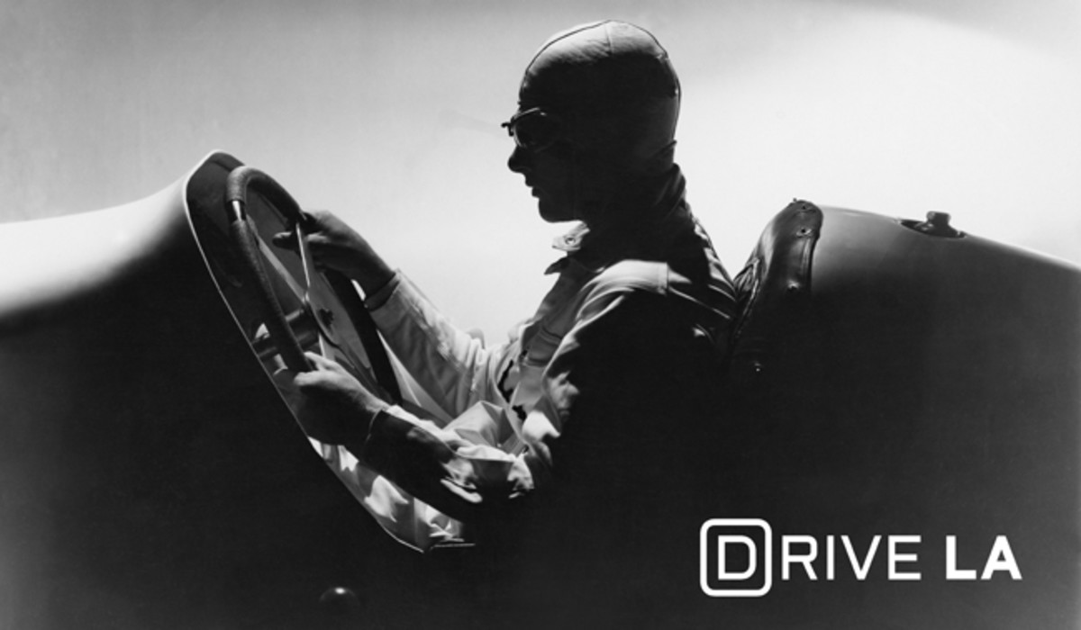 DriveLA 1