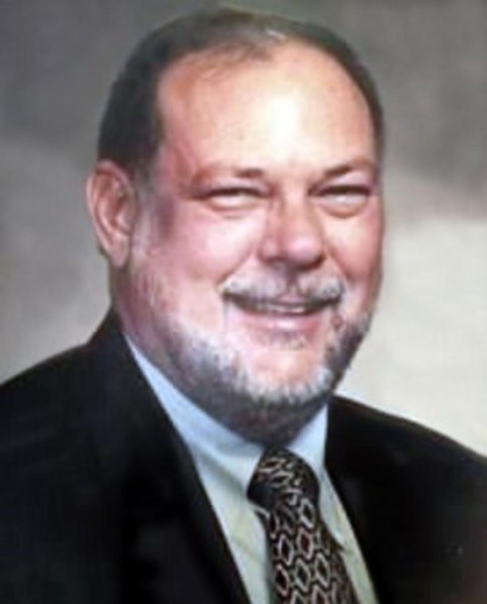 Ralph Eckler