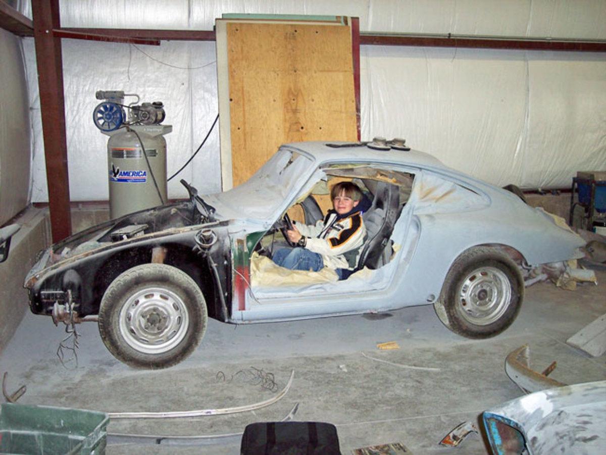1965-Porsche-911-1