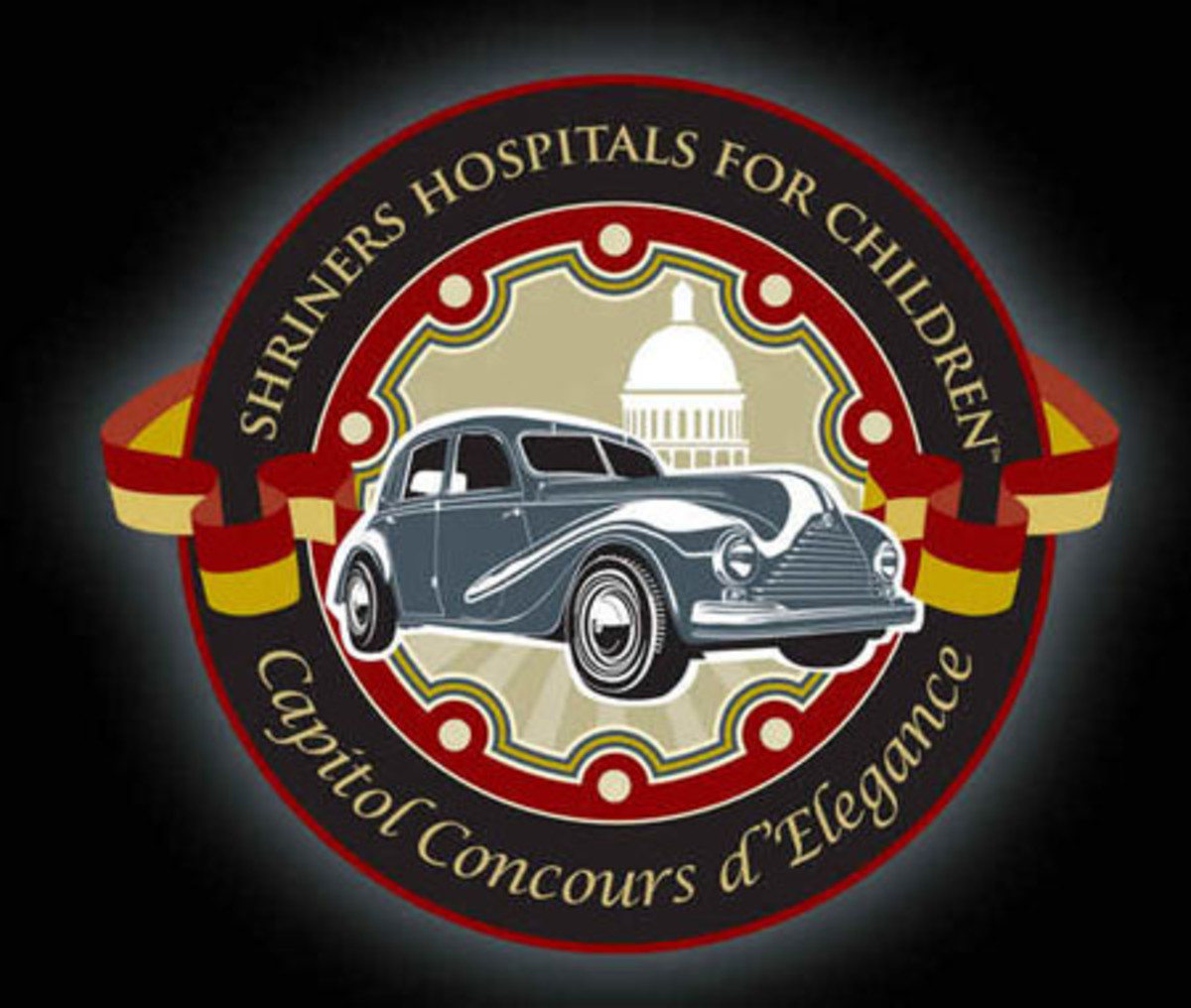 Capitol Concours Shriners Hospital