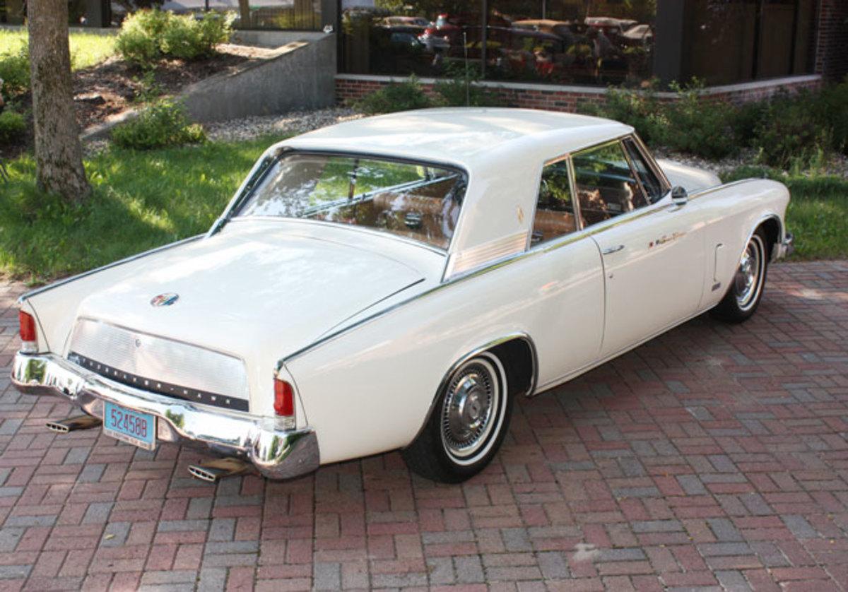 1963-GT-Hawk-rear