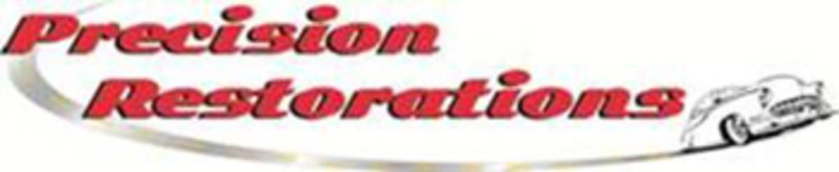 Precision Resto Logo