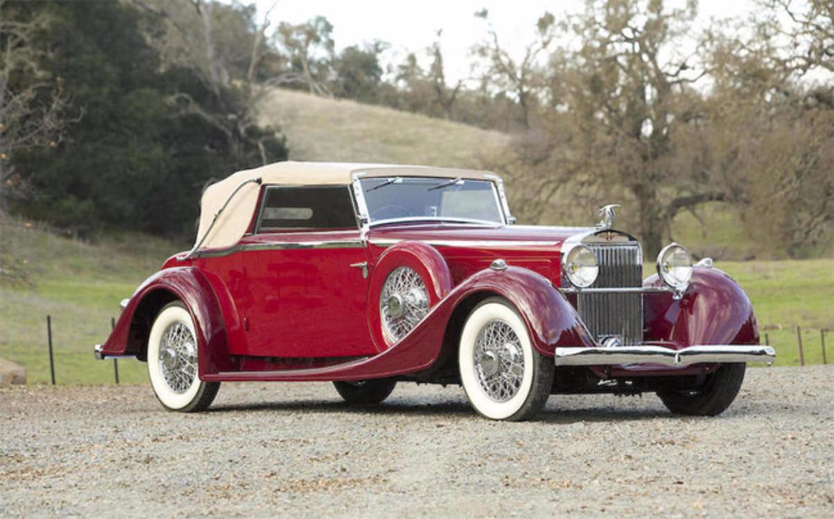 1935 Hispano
