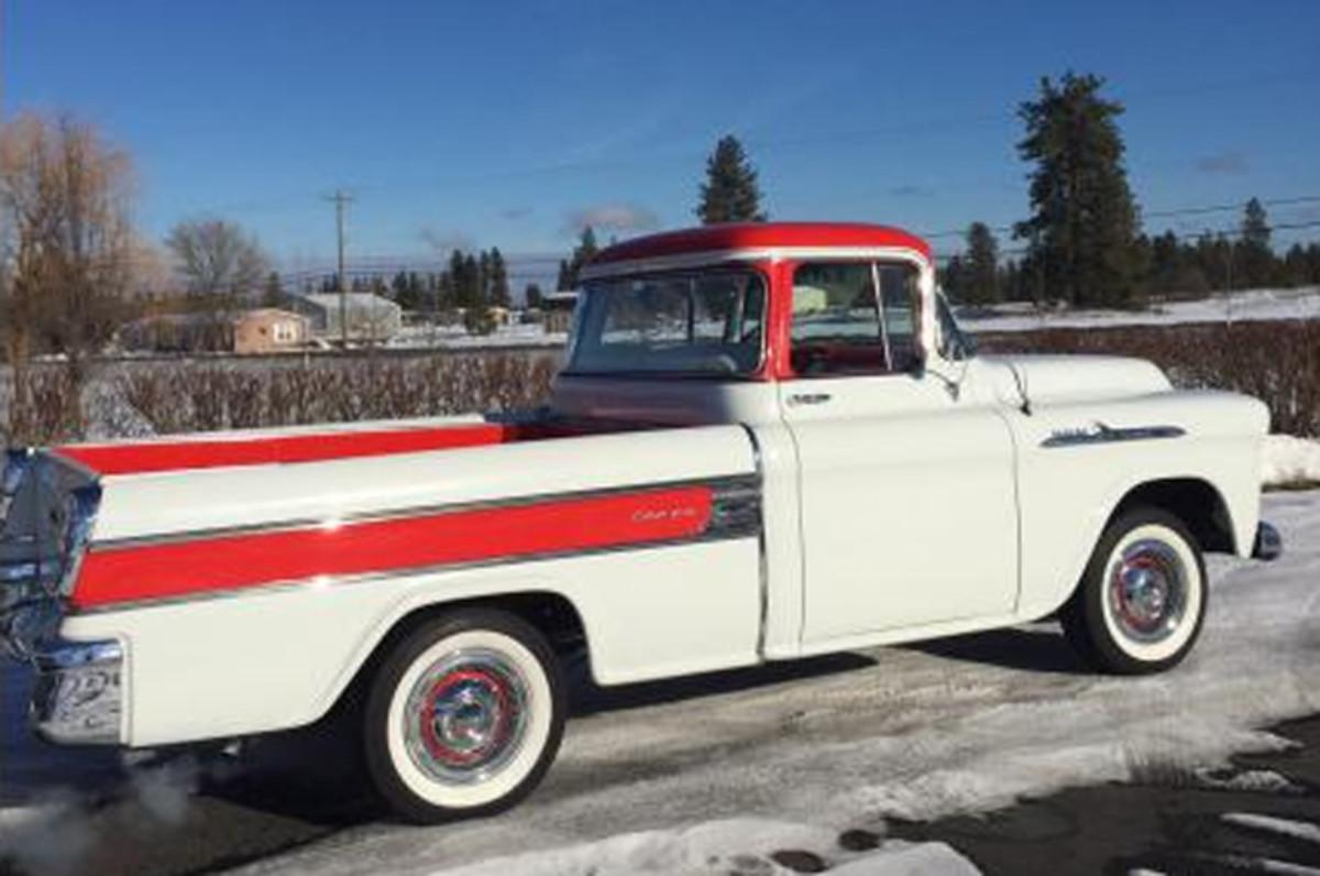 1958 Chevy 3100 copy