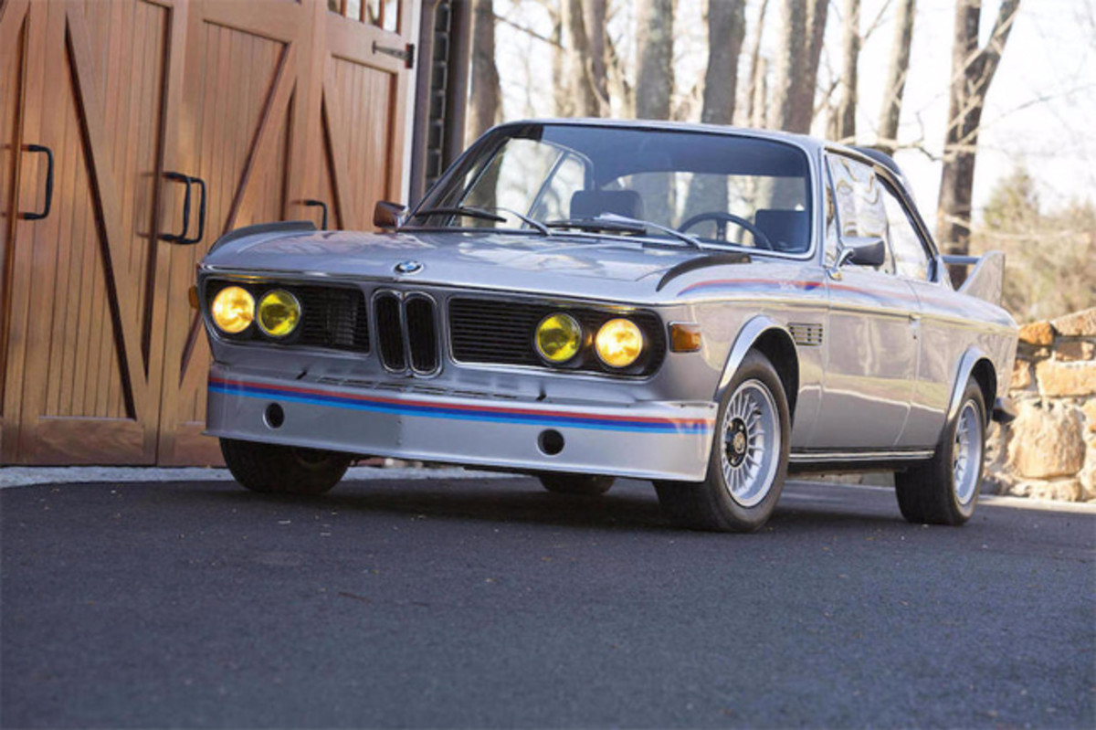 1973 BMW