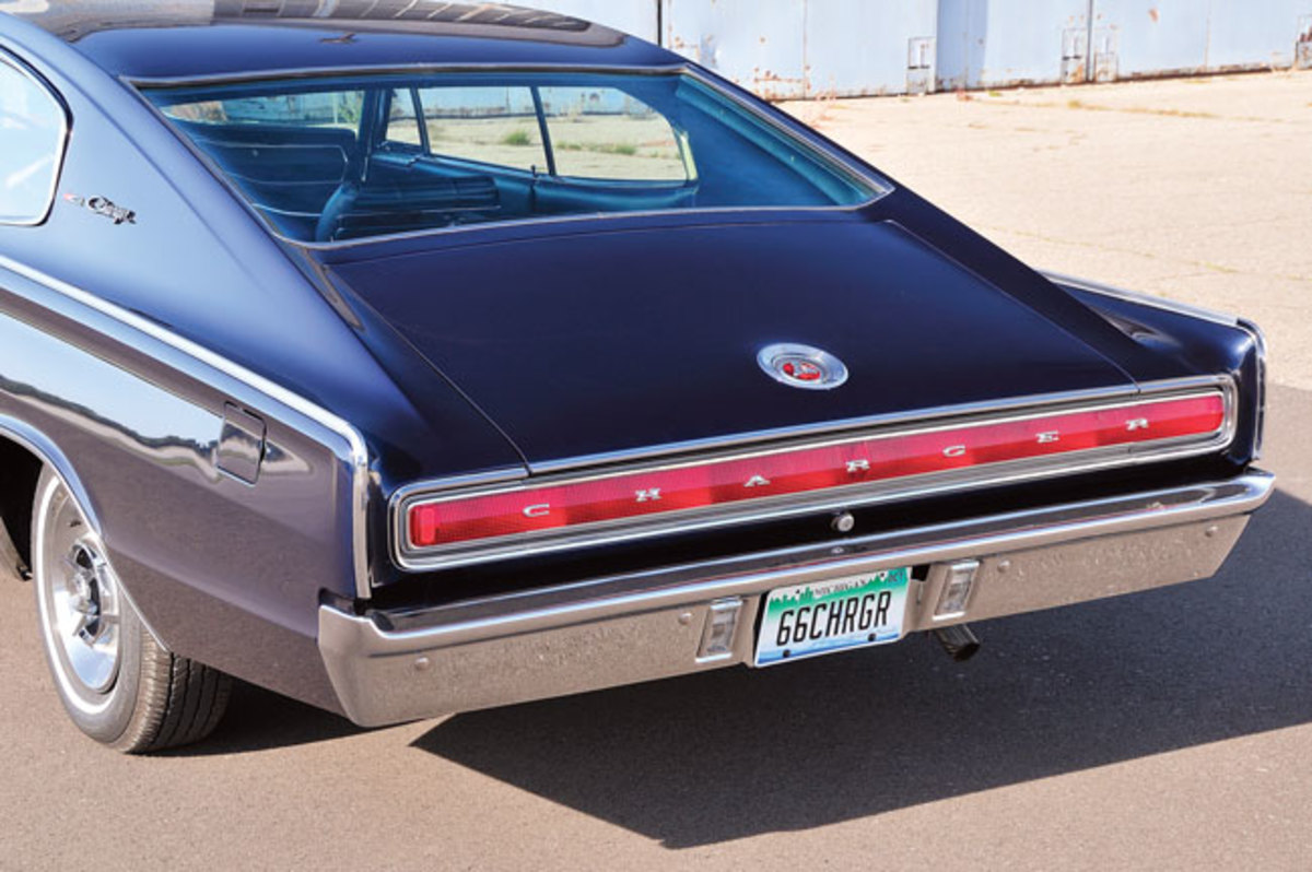 1966-Charger-back