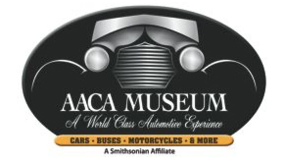 AACA Museum logo
