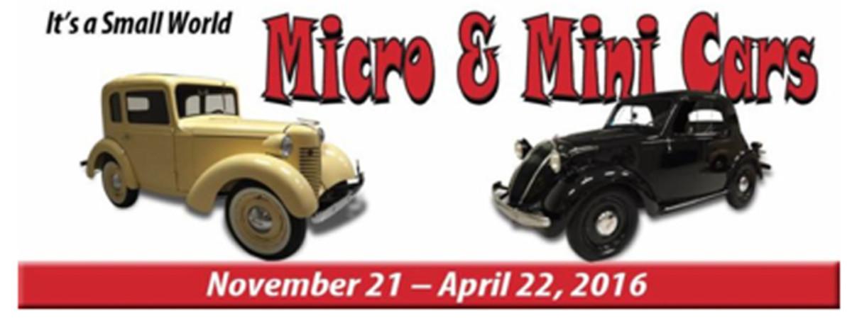 MicroMiniCars