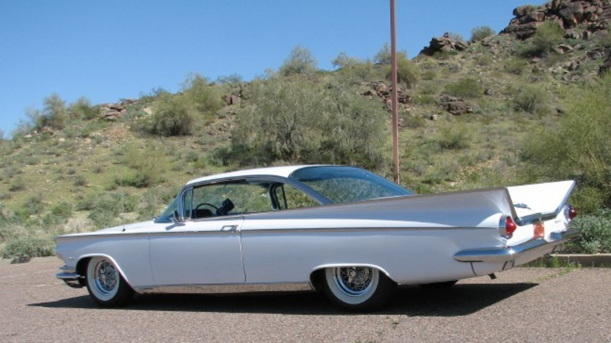 1959 Buick-side