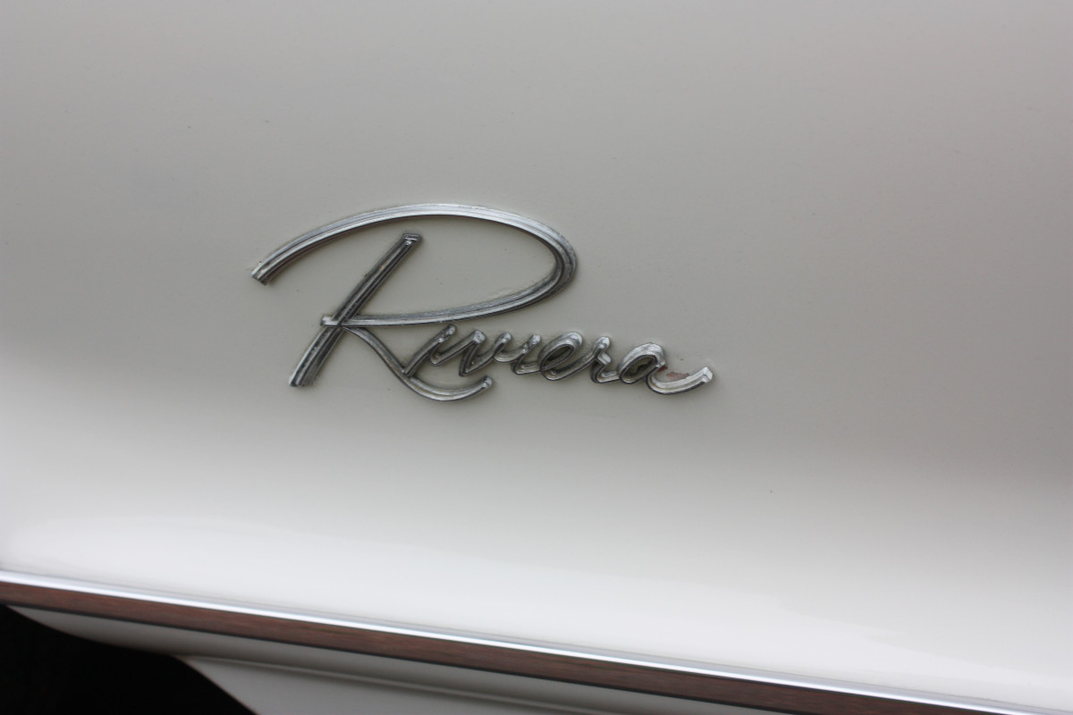 1963 Riviera 4
