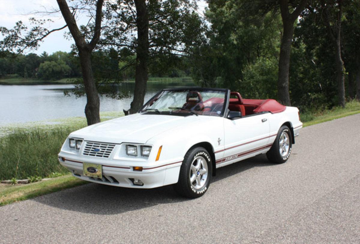 1984-GT-350-Mustang-1