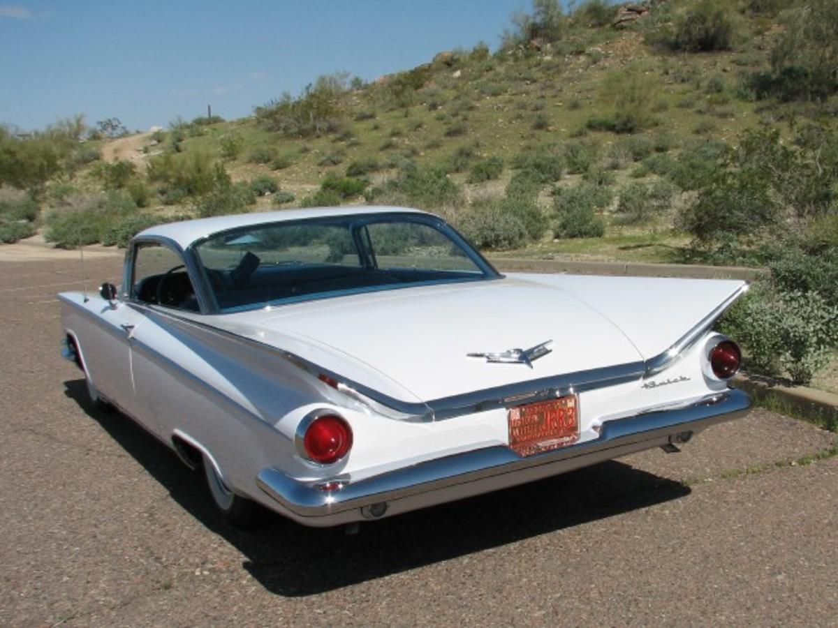 1959 Buick-rear