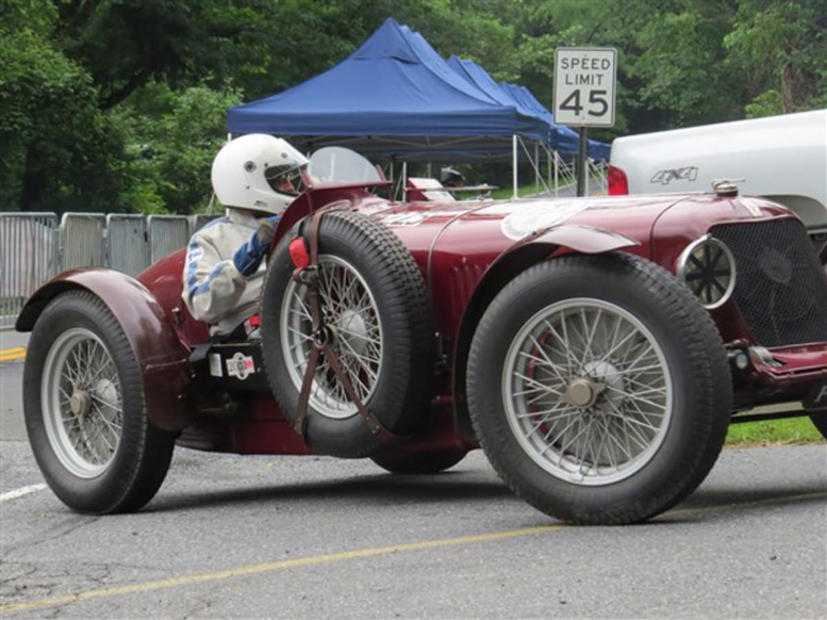 Elegance Racer