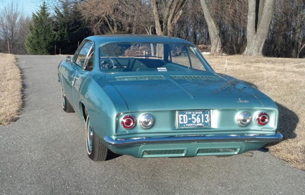 1965-Corvair-rear