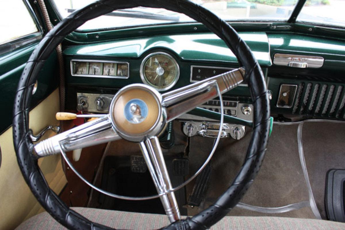 1950-De-Soto-steeringwheel
