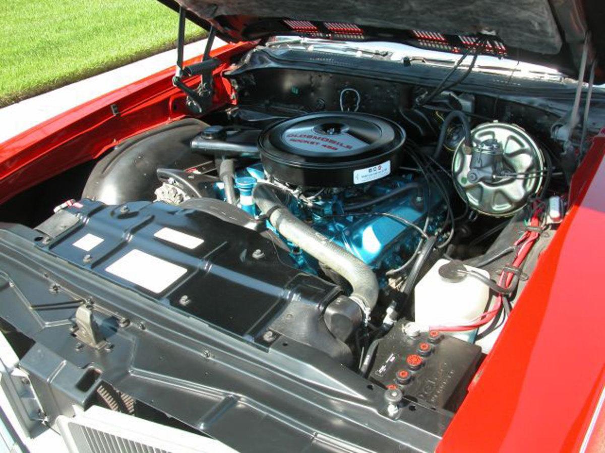 1970-Cutlass-Supreme-engine-use