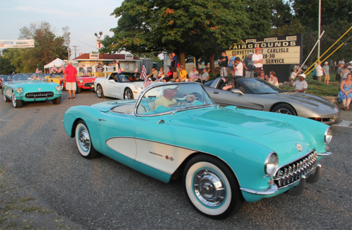 2015 Corvettes At Carlisle copy