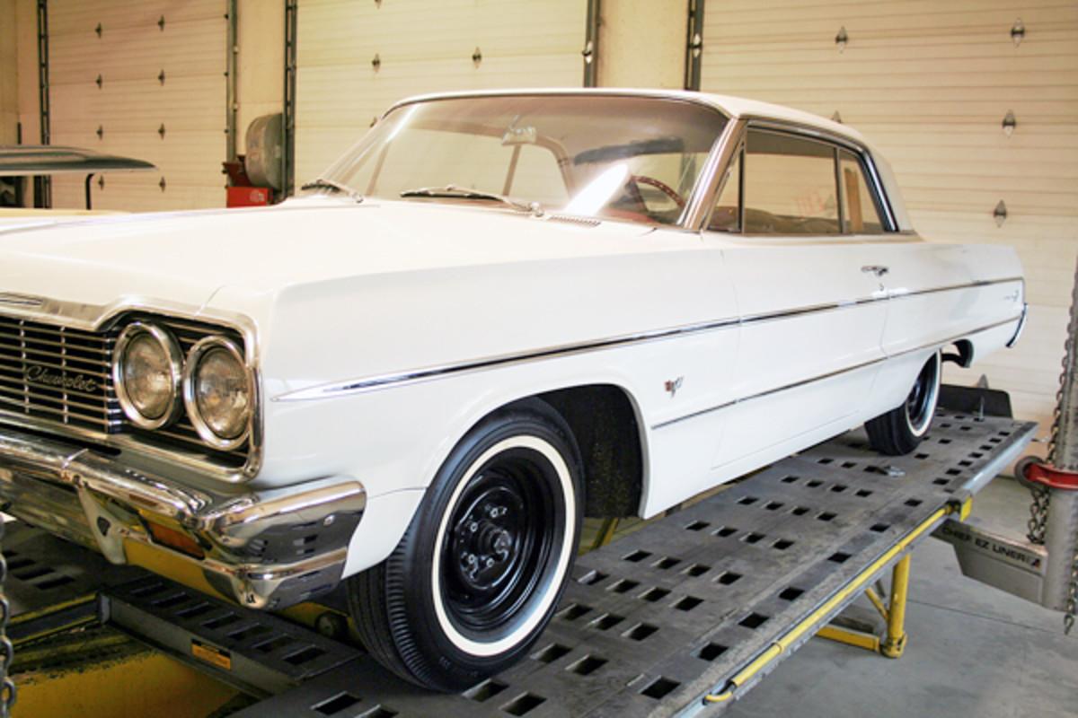 2.-Impala