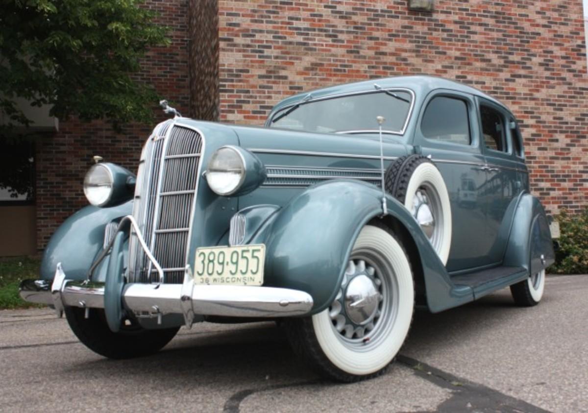 1936 Dodge main1