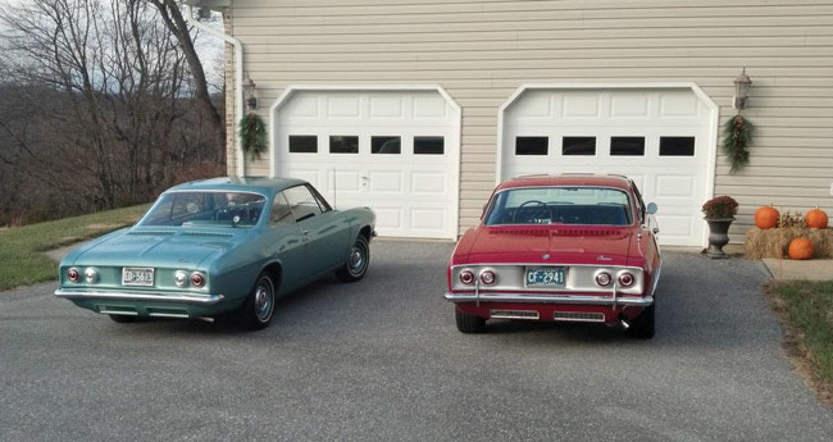 1965-Corvair-pair