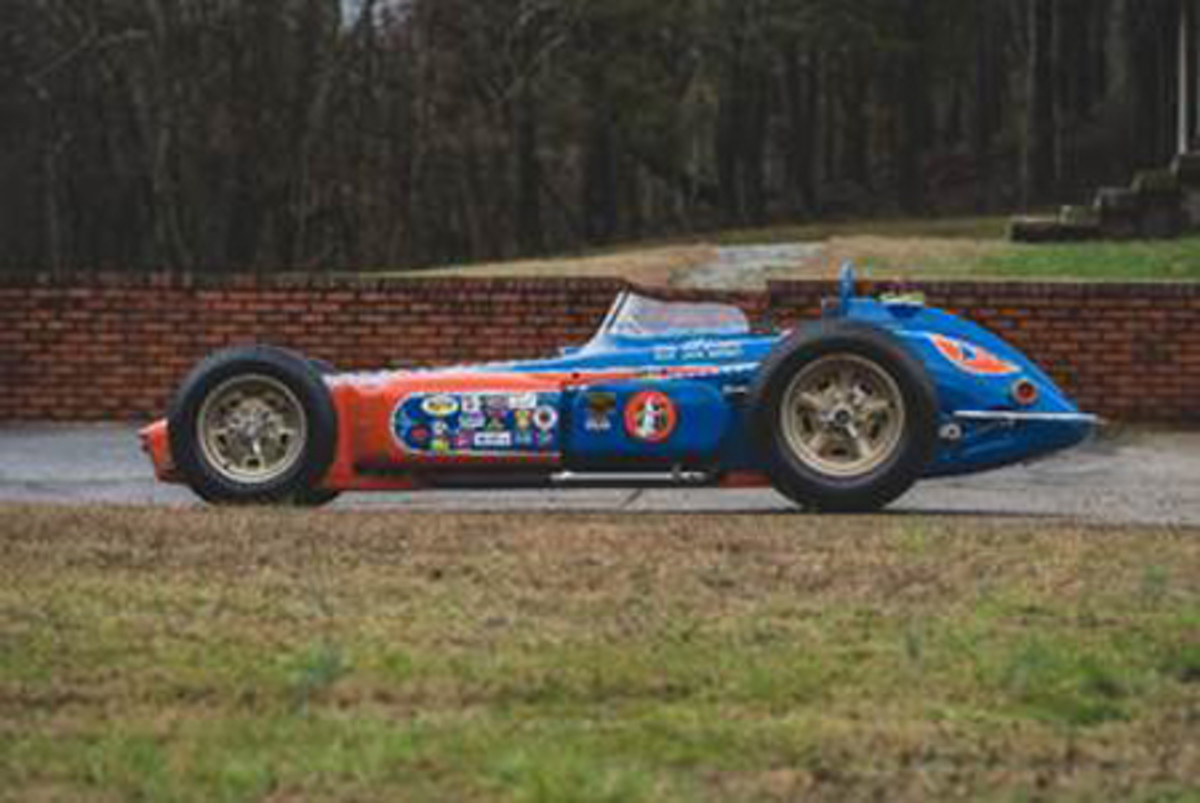 1960 Epperly (Credit – Darin Schnabel © 2020 Courtesy of RM Sotheby's)