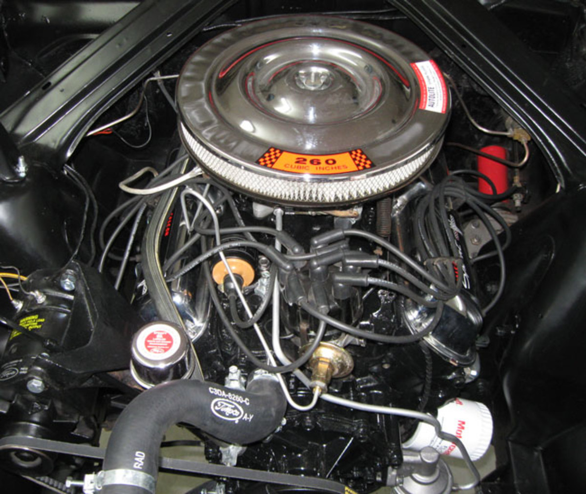 1963-Sprint-engine-use