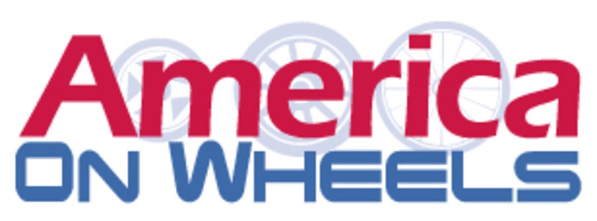 America on Wheels